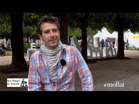 Gilles Marchand - Un funambule sur le sable