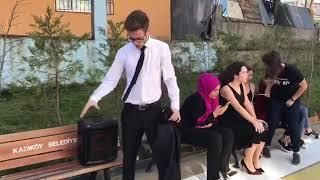Mustafa sandal - Aya benzer KLİP (Enes baba)