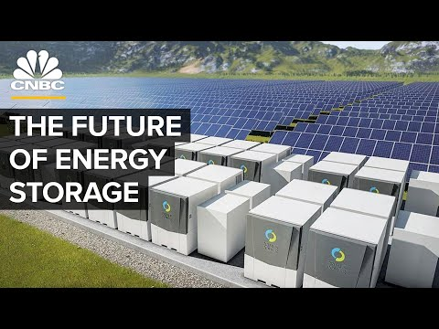 , title : 'The Future Of Energy Storage Beyond Lithium Ion