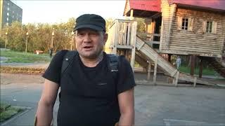 Специальный репортаж  Мнение воркутинцев о повышении пенсионного возраста