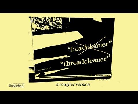 preview image for Threadcleaner   TransWorld SKATEboarding