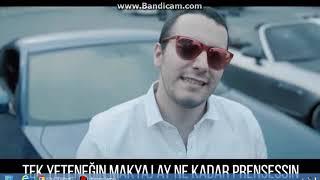 Enes Batur SON DİSS (Official Music Diss Track) - Enes Batur