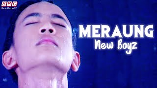 Download lagu New Boyz Meraung Mp3
