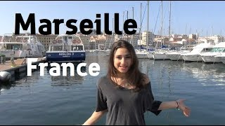 Marseille France Travel Guide