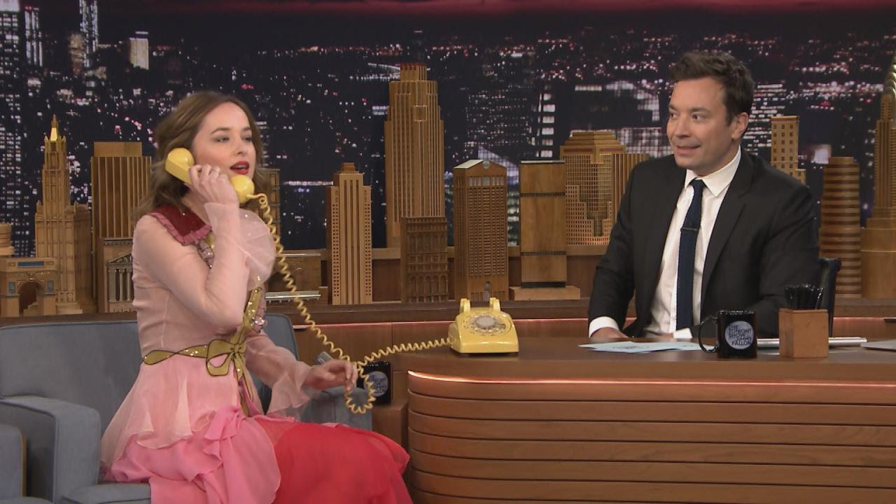 The Tonight Show Starring Jimmy Fallon Preview 1/20/16 thumbnail