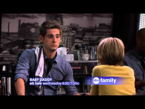 Baby Daddy 1.09 (Preview)