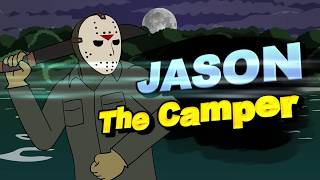 Dead By Daylight - Friday the 13th DLC (Animated Parody)