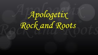 ApologetiX Rock and Roots