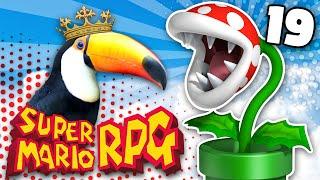 Prince Idiot - Mario RPG