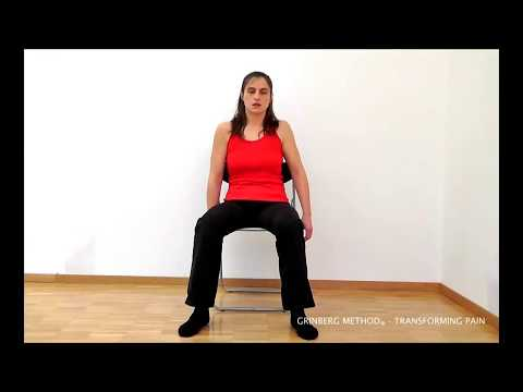 Olisticmap - Trasformare il dolore - Training del Metodo Grinberg