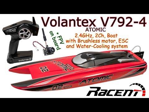 Volantex V792-4