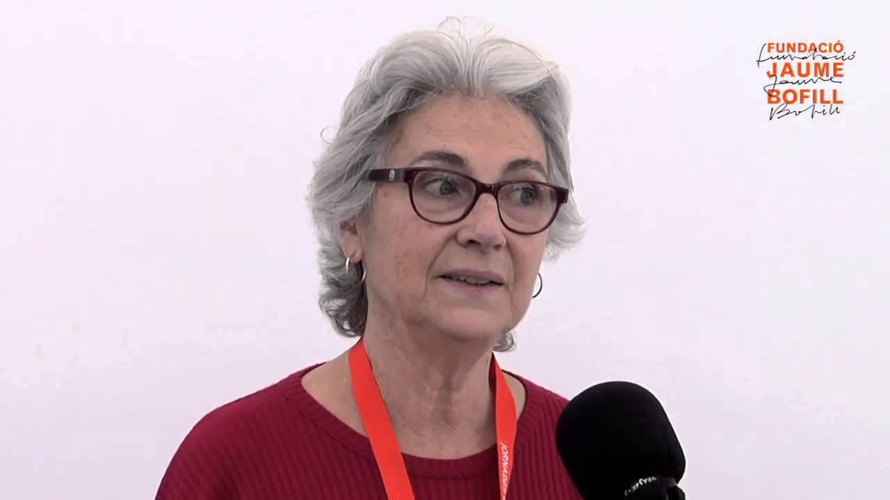 Muriel Casals - 3 prioritats educatives per a la Catalunya d'avui