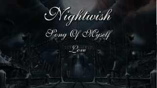 Nightwish - Song Of Myself (With Lyrics)
