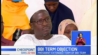 Muslims Council (Supkem) oppose BBI task-force extension, cite political interference