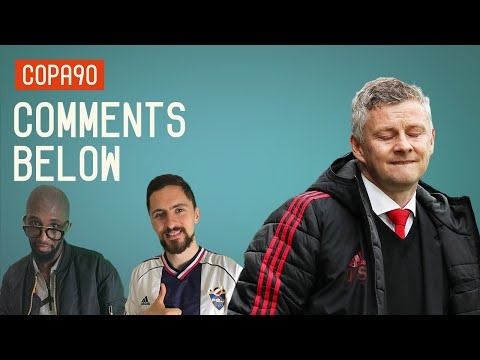 Manchester United Are A Massive L   Comments Below Ft. Specs
