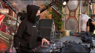 Alan Walker - Diamond Heart Live At Tomorrowland Belgium 2017