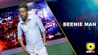 Beenie Man Chats Alkaline, Evil In Jamaica, Gets Romantic And More