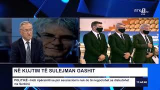 Speciale - Në kujtim të Sulejman Gashit 18.09.2020