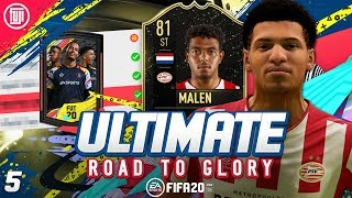YOU NEED THIS!!! ULTIMATE RTG #5 - FIFA 20 Ultimate Team Road to Glory