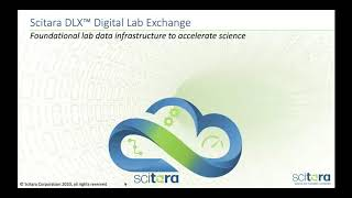 Orchestrating Digital Transformation in the Scientific Laboratory