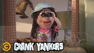 Punkie Johnson Prank Calls Neighborhood Watch as Shasta - Crank Yankers (NEW)