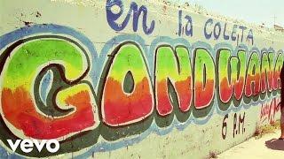 Video Cuando La Lluvia Pare de Gondwana