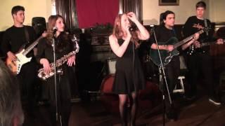 Sweet Life - Frank Ocean Cover (Masters School Jazz Band)