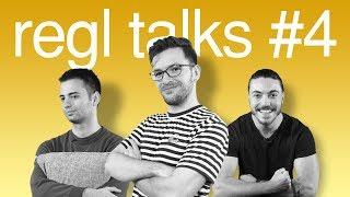 Erkeklere Regl Hakkında Ezber Bozan Sorular! | Regl Talks #4