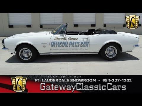 Video of '67 Camaro - LH15