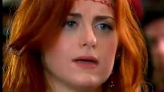 "Ditta canta ""Trust Me"" para Jannis"