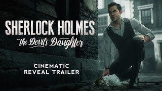 Sherlock Holmes: The Devil's Daughter video