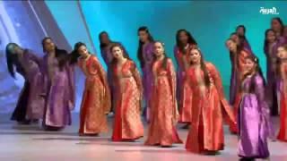 دار الأوبرا الكويتية تكرم الأغنية السعودية بحضور #الملك_سلمان تحميل MP3