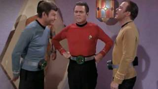 Star Trek - Brain In A Box
