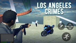 Los Angeles Crimes - Невидимый автомобиль