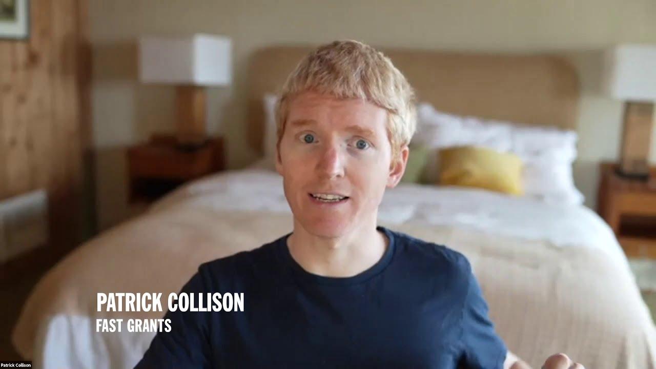 Video for Breakthrough Science