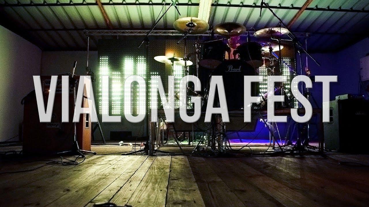 Reportagem do Vialonga Fest 2017