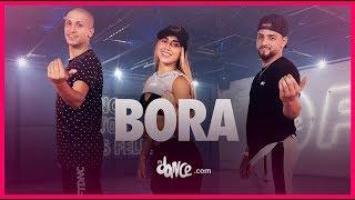 Bora - Wesley Safadão | FitDance TV (Coreografia Oficial)