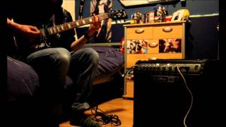"""16 Volt - """"Suffering You"""" (Cover)"""