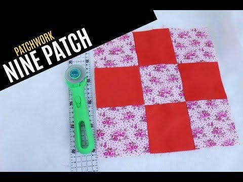 Bloco Nine Patch