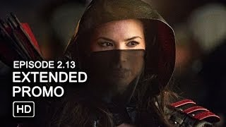 "Promo CW 213 - ""Heir to the Demon"""