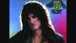The Joe Perry Project- Once a Rocker, Always a Rocker