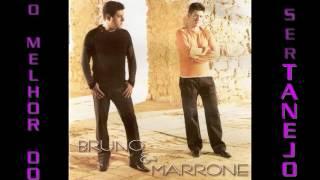 Bruno & Marrone 2005 Cd Meu Presente é Você