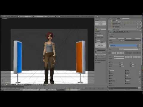 Run and Compile Blender in Ubuntu 10 10 (64-bit) - BlenderNation