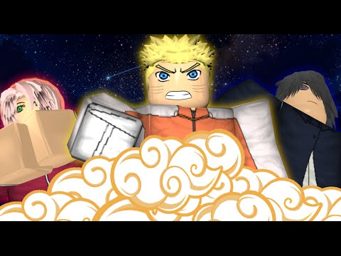 Roblox naruto battlegrounds vip