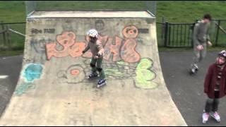 preview picture of video 'Skeeleren in Vaals'
