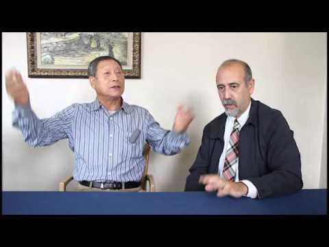 Entrevista con el Maestro Shirai