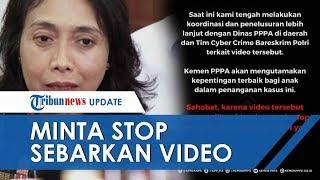 Viral Video Pelecehan Seksual Siswi SMA, KPPPA Minta Tak Sebarluaskan Video