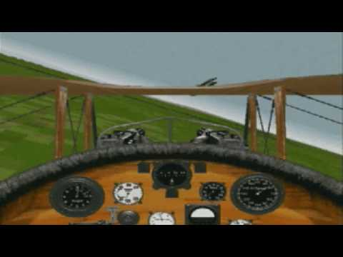 red baron 3d pc download