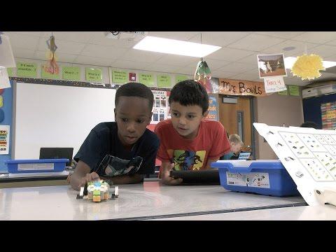 Show 4-H after-school program
