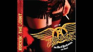 Aerosmith - No More No More (Live)